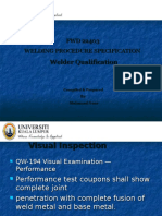 NOTE 7- WELDER TEST- MECHANICAL TEST AND X-RAY.ppt