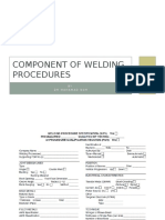 Note 5 Component of welding procedures.pptx