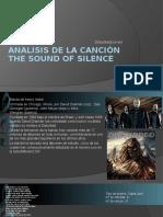 Analisis de La Canción the Sound of Silence