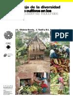 MANEJO DE LA DIVERSIDAD DE LOS CULTIVOS EN AGROECOSISTEMAS TRADICIONALES