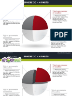 Spheres3D Diagrams PowerPoint