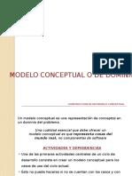 3 Modelo Conceptual