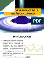 Principios de La Mecanica