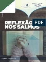 Reflexõs Nos Salmos (2)- 2016