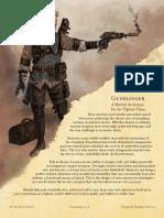 Gunslinger Martial Archetype for Fighters (8195953) (1)
