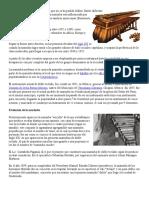 El Origen de La Marimba 2.2