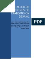 Taller de Infecciones de Transmisión Sexual (1)