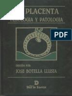 La Placenta Fisiologia y Patologia