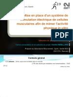 Présentation Mémoire Labo M2S UR2 M1MSS (2016)