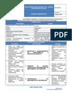 Proceso Servicio Farmaceutico