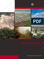 Louis Berger Power and Energy Brochure Web