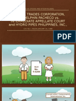 Delpher Trades Corp. v. IAC.pptx