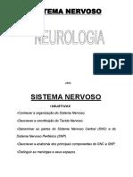 Sistema Nervoso 2014 Parte i