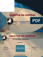 Logistica de Compras Unidad i