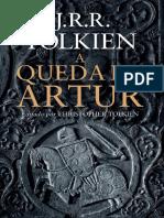 A Queda de Artur - J. R. R. Tolkien