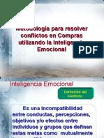 Inteligencia Emocional Aplicado a Compras