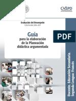 17 Sec Frances Guia Acad Plan 2016 2017
