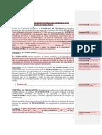 Modelo Contrato Direccion Tecnica