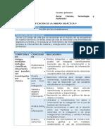 CTA - Planificación Unidad 4 - 1er Grado (1).docx