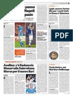 La Gazzetta dello Sport 01-07-2016 - Calcio Lega Pro