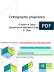 Intro to Ortho Projection