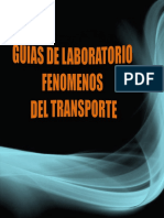 Guias Fenomenos de Transporte