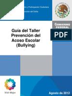 Guia Del Taller Prevencion