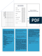 Leaflet Edukasi RSRP HPP- Ayu