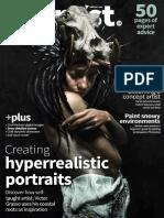 2DArtist Issue 109 Jan2015