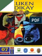 Revista Teuken Bidikay 07