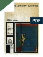 Manrique Jorge Alberto. 22Identidad o Modernidad 22 in América Latina en Sus Artes 19 33. Edited by Damián Bayón. Mexico Siglo XXI Editores 1974.0D