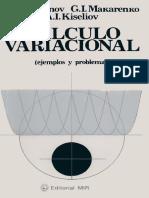 [Krasnov M.L, Makarenko G.I, Kiseliov A.I] Cálculo Variacional.pdf