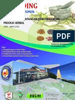Prosiding Seminar Nasional 2014_Farmasi_UHO