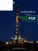 Understanding and Investing in Oil and Natural Gas