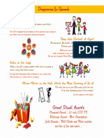 Diwali Invitation Card2
