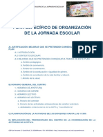 Jornada Continua San Fernando 2016-2017 Definitiva