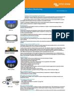Datasheet BMV 700 Series En