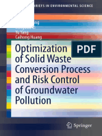 (SpringerBriefs in Environmental Science) Beidou Xi, Yonghai Jiang, Mingxiao Li, Yu Yang, Caihong Huang (auth.)-Optimization of Solid Waste Conversion Process and Risk Control of Groundwater Pollution.pdf