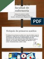 botiquín de primeros auxilios.pptx