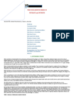 Nitrate and Nitrite (JECFA Food Additives Series 50)