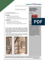 MeasurIT Flexim PIOX R Project Grabower 0906