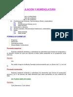 07FormulacinNomenclatura(1)Nomenclaturas I