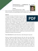 Artigo Perisson - AB Winnicott Esquizoidia 1