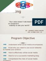 Social Media Presentation2