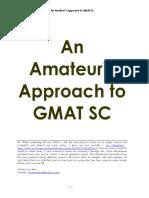 GMAT Notes[1]