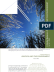 Aviation and Environment