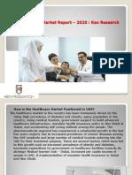 UAE Healthcare Market Report - 2020