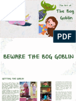 The Art of the Bog Goblin