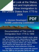 Slack Immigration