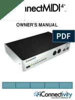 ICM4plus User Guide Ver1
